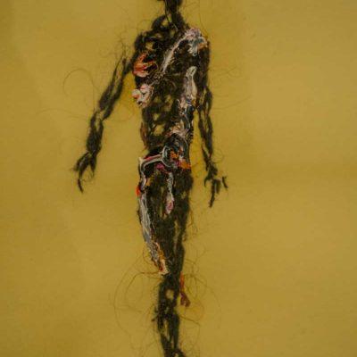 printemps-ete--brown---poussi-ère-de-métro-et-acrylique