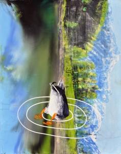 2011, huile sur toile, 132x106 cm
