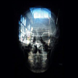 Paysage mental, 2014  Tirages lambda couleur, encadrés 40 x 30 cm