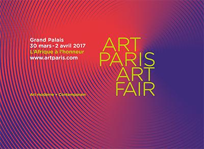 ART PARIS  / ART FAIR