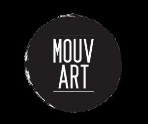 logo mouvart