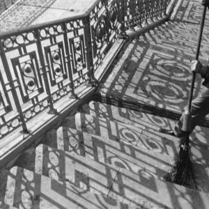 Balayeur d'ombres Marseille