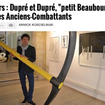 Petit Beaubourg de Béziers !