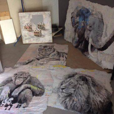 Fiscalité des œuvres et objets d'Art