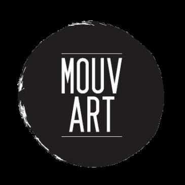 Mouv'Art : L'art contemporain dans la rue