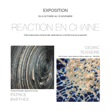 Exposition Octobre- Novembre 2017