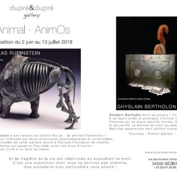 Exposition Animal AnimOs