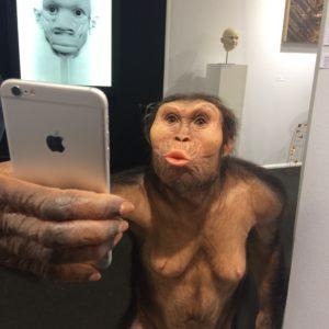 E. Daynes: Lucy-Selfie