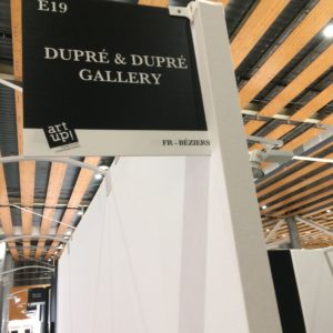 ART UP LILLE 2019