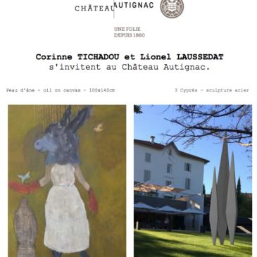 Exposition Chateau Autignac
